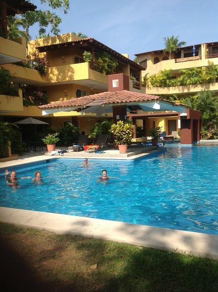 Los Mangos -305, aluguéis de temporada em Petatlan