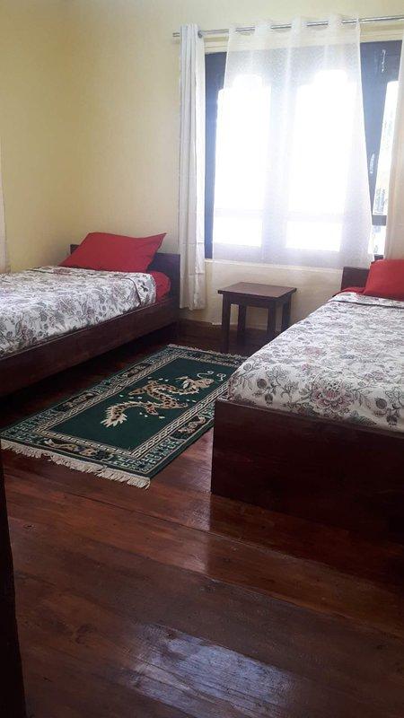 Riczam house, casa vacanza a Thimphu