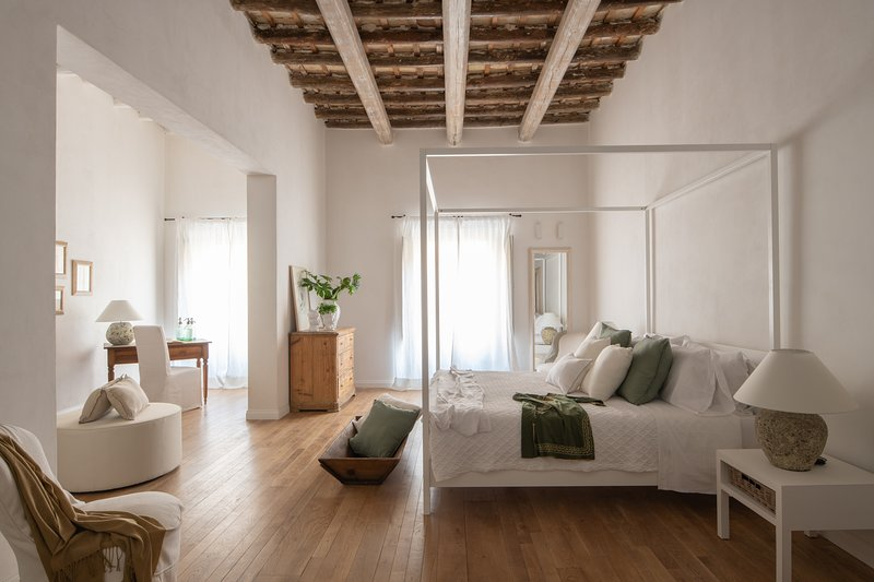 Dimora Botteghelle Suite, holiday rental in Trapani