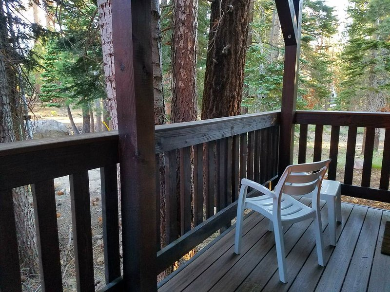 Mammoth View Villas #2 Chalet in Mammoth Lakes