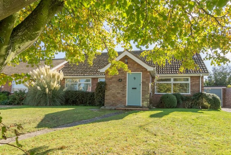 The Hares, vacation rental in Titchwell