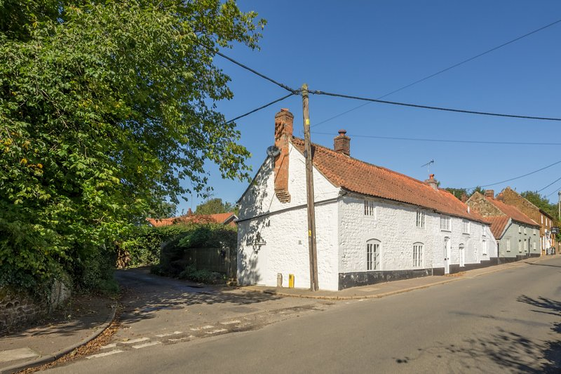 April Cottage, vacation rental in Ringstead