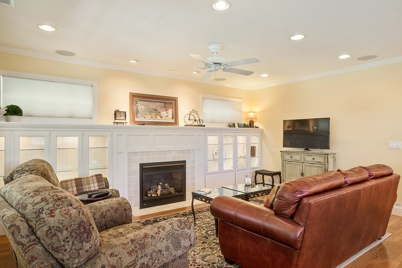 13th STREET RETREAT- 3 Blocks to Downtown Square, alquiler vacacional en Paso Robles