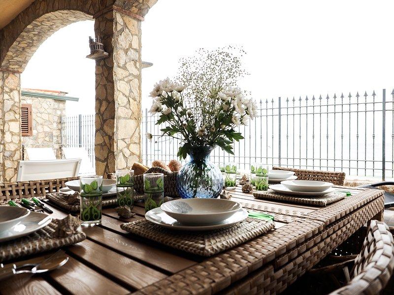 Villa D&F, location de vacances à Trabia