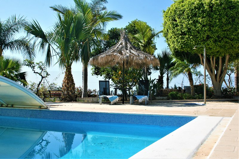 Villa Paraiso, holiday rental in Velez de Benaudalla