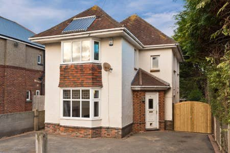 Bourenmouth getaway, holiday rental in Bournemouth