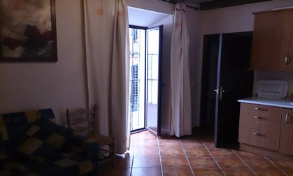 Apartamentos Delgado R, vacation rental in Bedmar