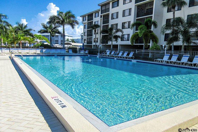 Santa Maria 111 - Willkommen im besten Pool der Insel! Santa Maria Eigentumswohnungen