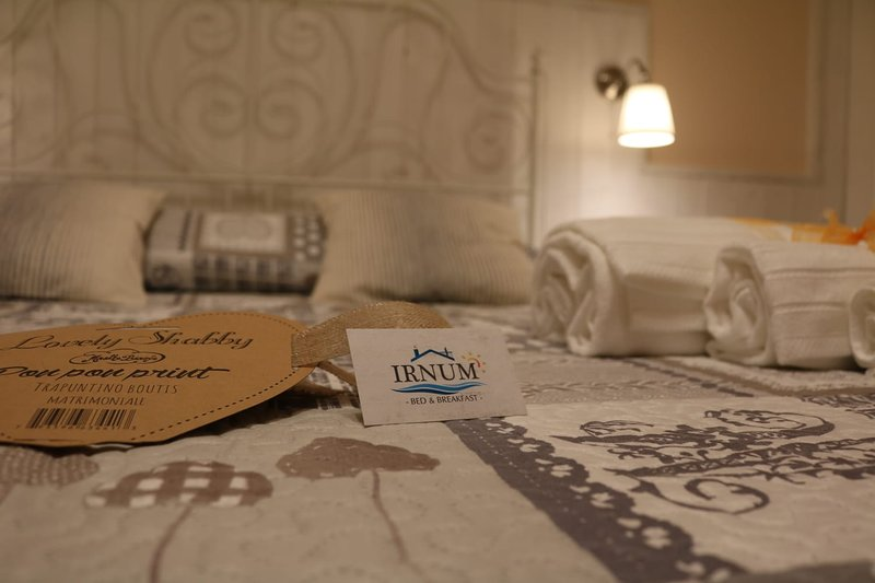 B&B Irnum, holiday rental in Baronissi