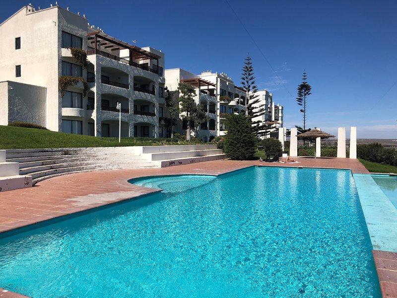 Puerto Velero, Increible vista y ubicación, vacation rental in Tongoy