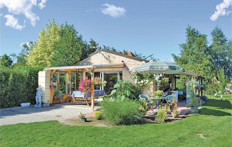 Beautiful home in Watten with 0 Bedrooms (FNN002), aluguéis de temporada em Wizernes
