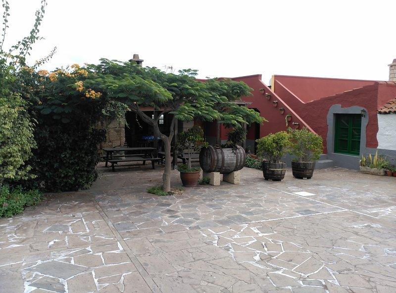 Casa Rural Villa Abona, location de vacances à Los Gavilanes