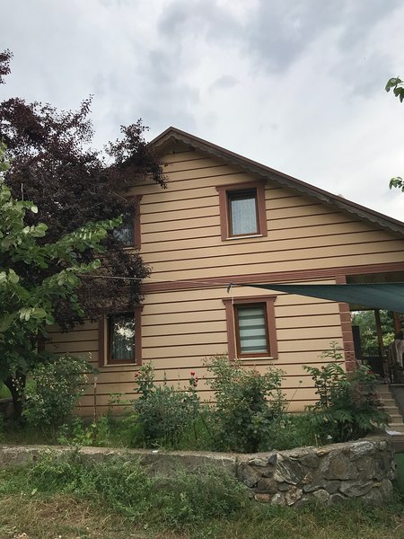 Mountain house at Uludağ, holiday rental in Bursa