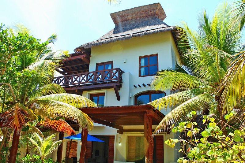 Casa Chusi's, vacation rental in Chicxulub Municipality