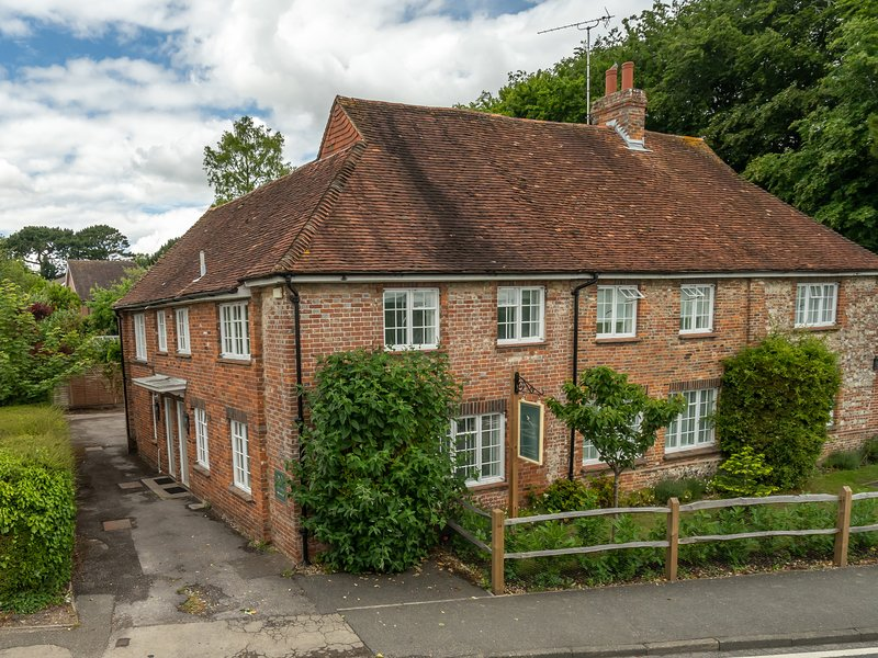 Cowdary, Lavant, holiday rental in Funtington