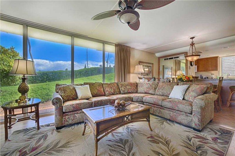 Maui Eldorado Condo J123, vacation rental in Ka'anapali