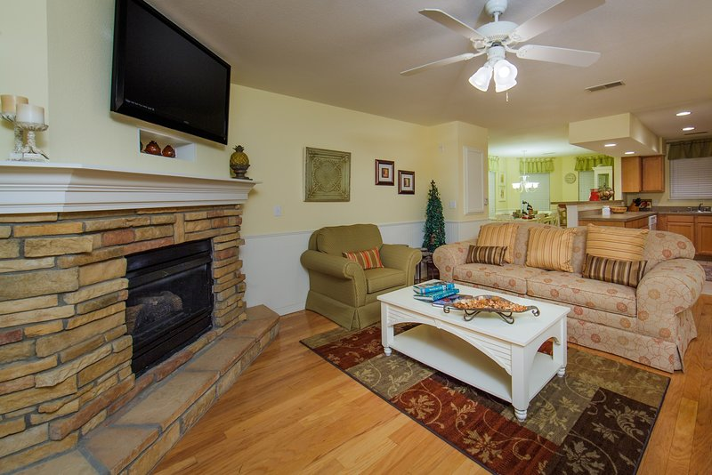 Some of these units may have a fireplace. Please let us know if this is what you would prefer!