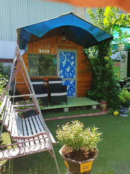 SEAVIEW HOMESTAY VŨNG TÀU, location de vacances à Phuoc Hai