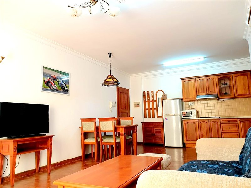 Peaceful place to live, holiday rental in Thu Dau Mot