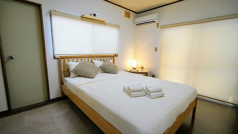 TEH Ebisu Hiroo City Living for Digital Nomads, holiday rental in Shibuya