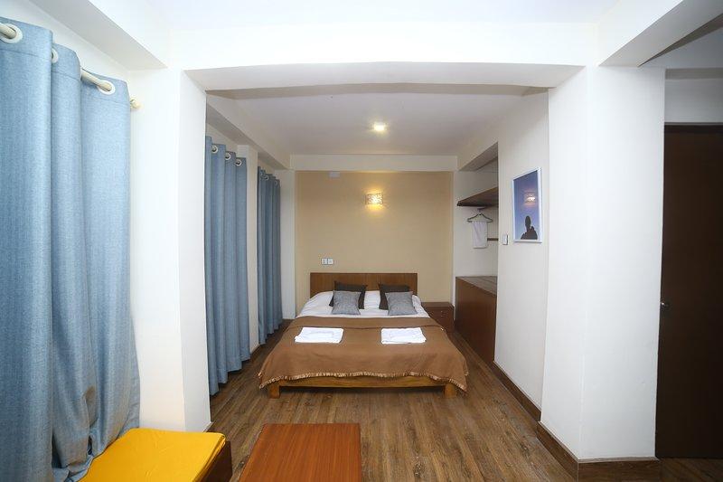 PATAN DURBAR SQUARE - 1BHK STUDIO APARTMENT, vacation rental in Panauti