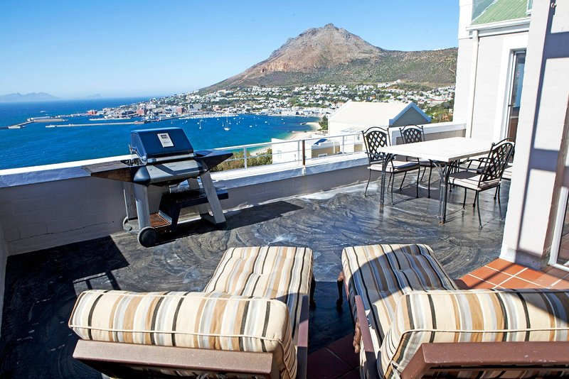 Simonstown Penthouse, vacation rental in Scarborough