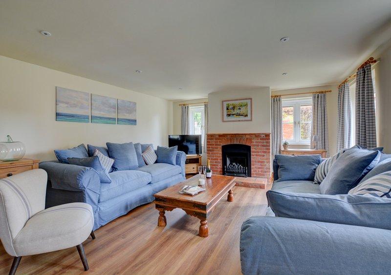 Finder's Cottage, vacation rental in Docking