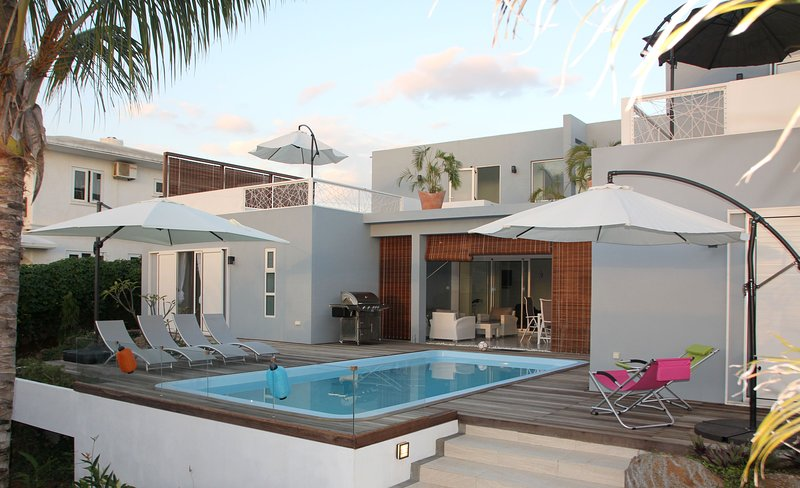 Villa, casa vacanza a Petite Riviere