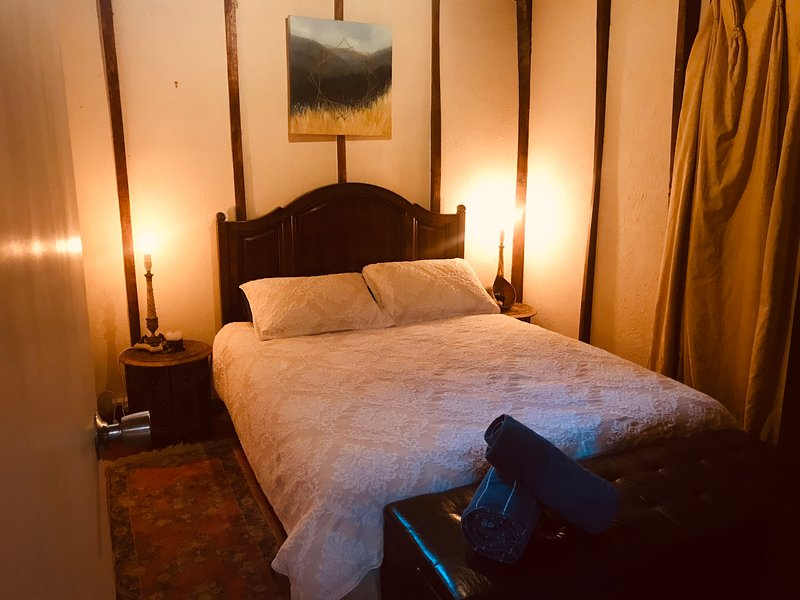 Kindred Cottage, holiday rental in Yandina