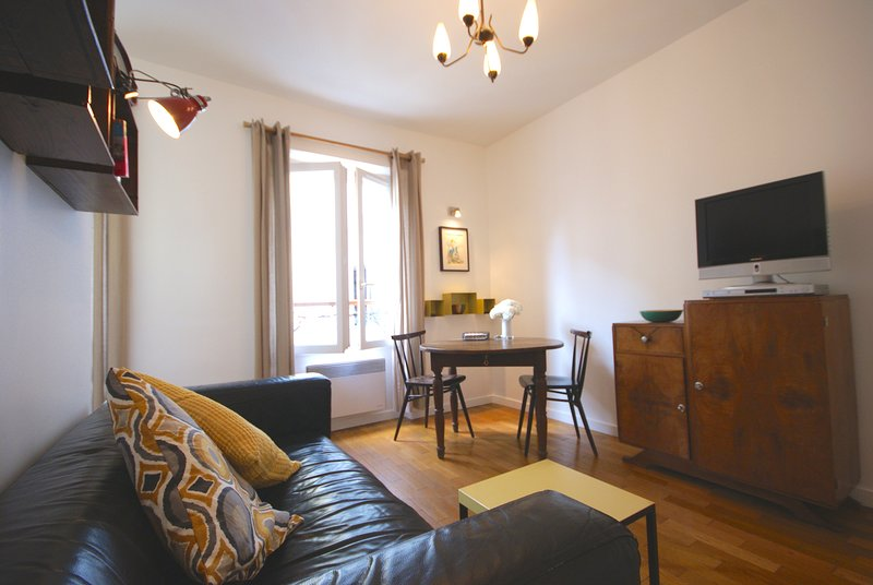 Paris at Home, holiday rental in Paris