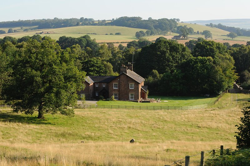 Sampson's Cave - Lovingly Restored 7 Bedroom House in the Eden Valley, Cumbria, holiday rental in Great Salkeld