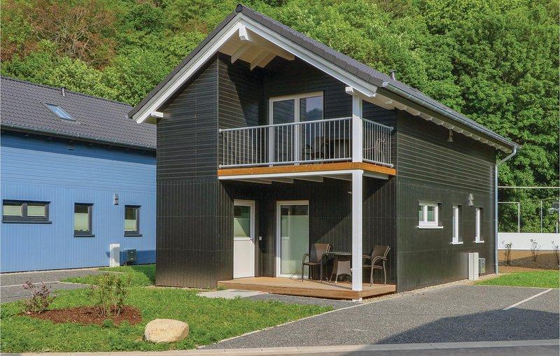 Ferienhausdorf Thale (DAN364), Ferienwohnung in Timmenrode