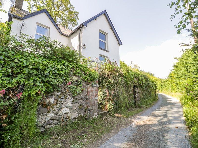 Bryn Tirion, Llanrug, holiday rental in Llanrug