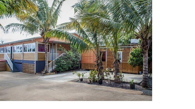 Nice house in Saint-Pierre & Wifi, location de vacances à Mont-Vert les Bas