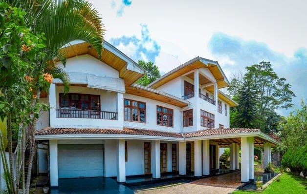 Richmond Hill Holiday Bungalow, vacation rental in Heerassagala