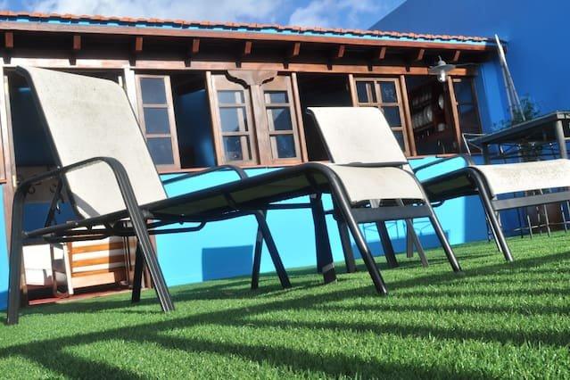 Beautiful house in Puntallana, casa vacanza a San Andres y Sauces