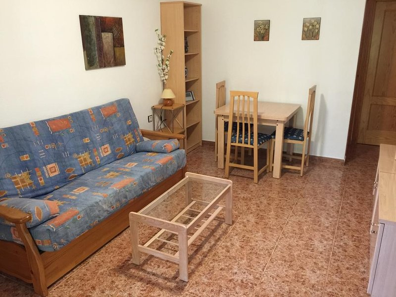 Nice apartment with shared pool, holiday rental in Monte Faro