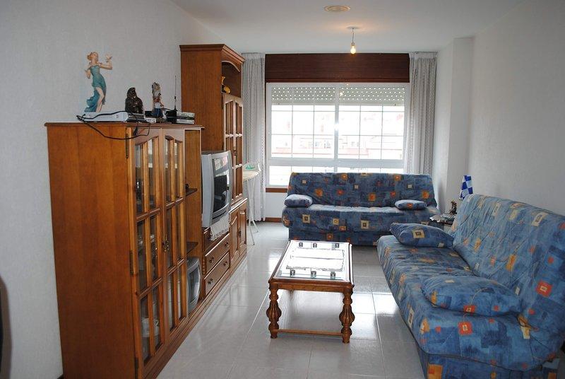 Apartment - 2 Bedrooms - 107818, alquiler de vacaciones en Sear