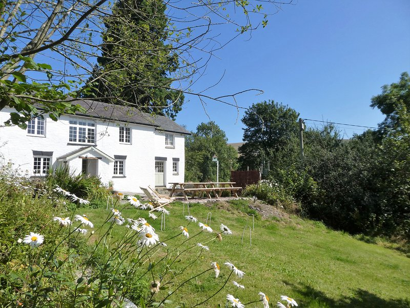 Edw View, Hay-On-Wye, location de vacances à Newchurch