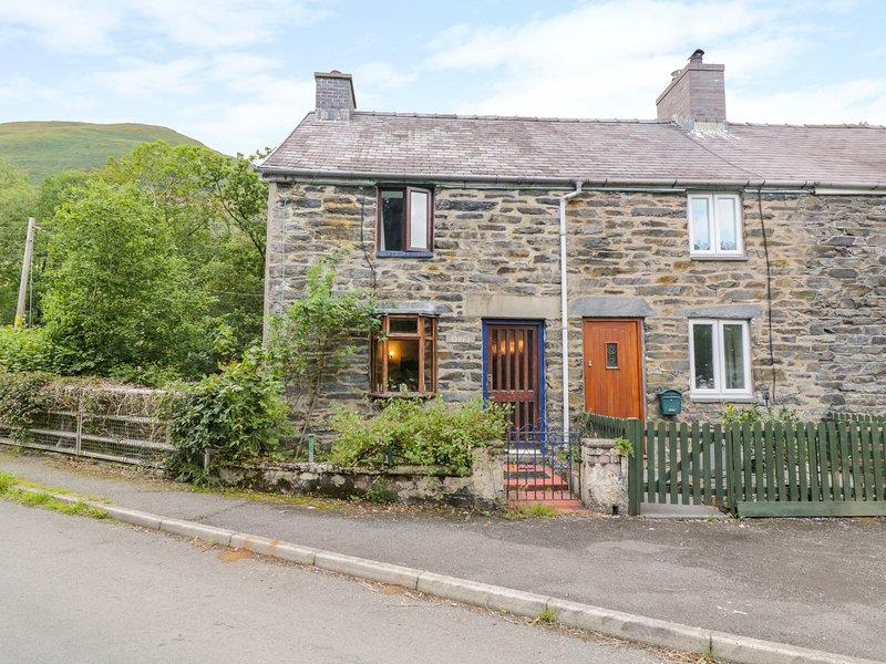 Dyfi Cottage, Dolgellau, holiday rental in Mallwyd