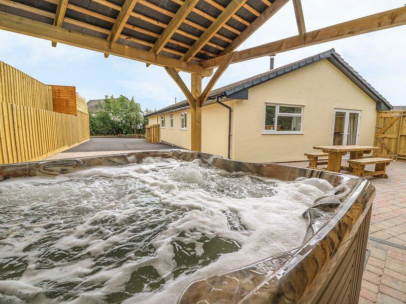 New Peny, Llandrindod Wells, vacation rental in Llandrindod Wells