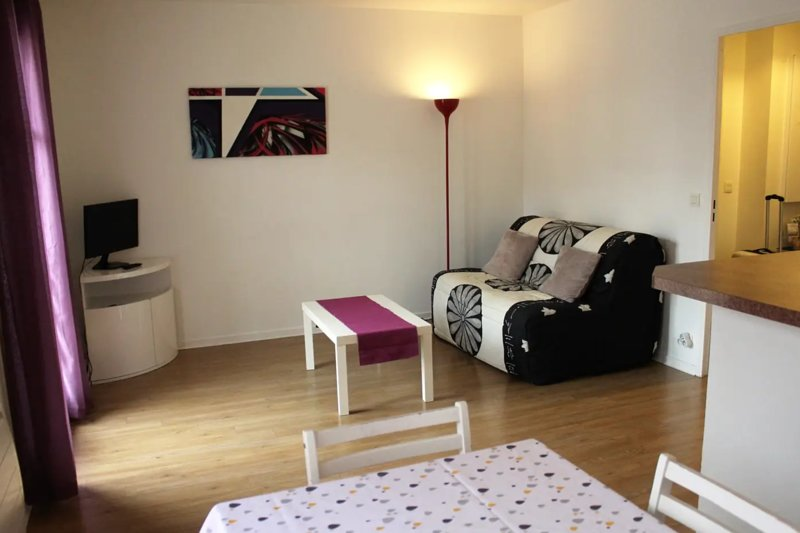 NICE APARTMENT NEAR DISNEYLAND PARIS, vacation rental in Conde-Sainte-Libiaire