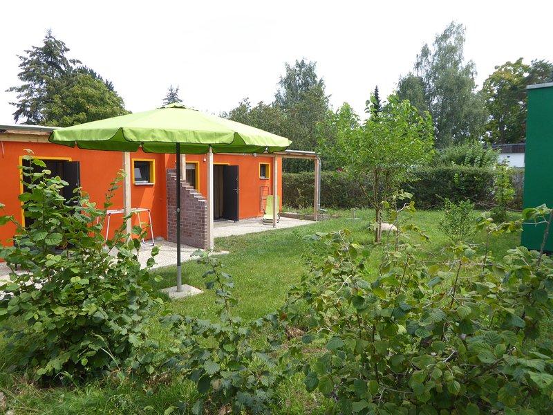 Casa Kallinchen, vacation rental in Blankenfelde