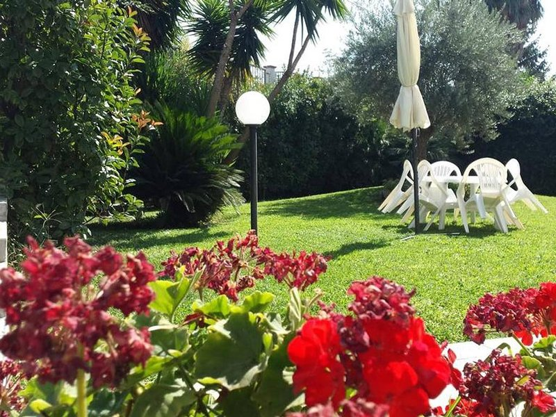 Villa Dalia Pompei holiday, vacation rental in Corbara