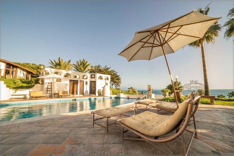 Casa de los Siete Patios, vacation rental in Ensenada