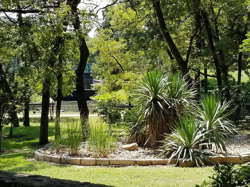 Lambert Branch Park