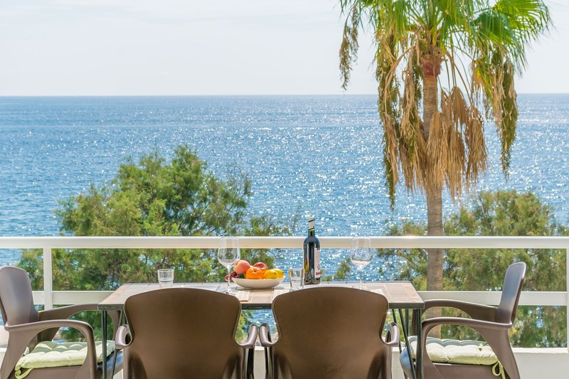 SES ROQUES DE CALA BONA - Apartment for 4 people in CALA MILLOR Chalet in Cala Millor