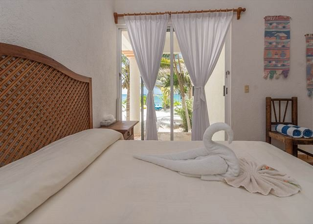 Tulum Vacation Rentals: Casa Cavu Beach House