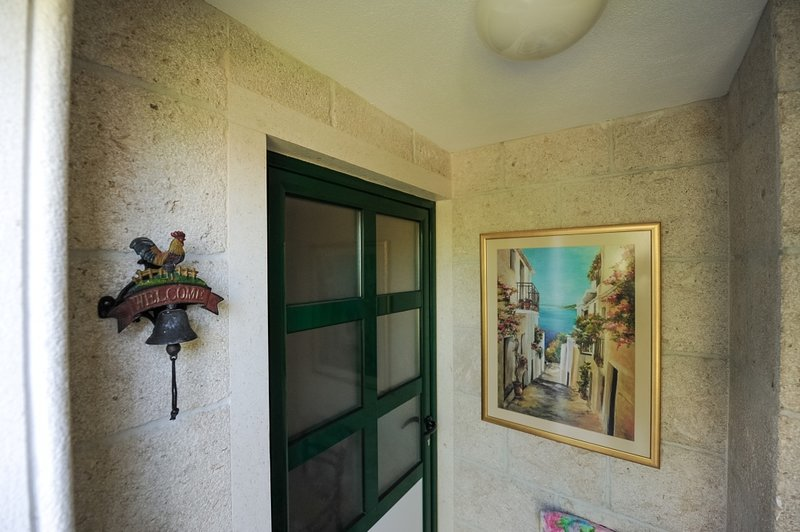 Studioapartment 4778-3 für 3 Pers. in Promajna, location de vacances à Promajna