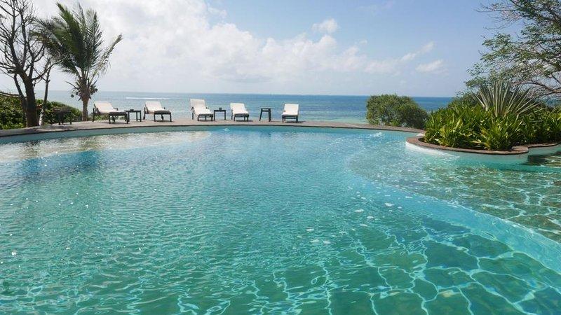 Adamson Villa, vacation rental in Mambrui